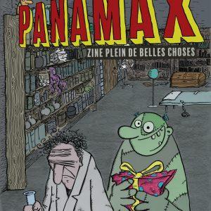 PANAMAX n° Zéro