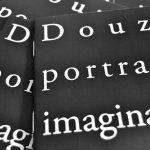 Douze portraits imaginaires