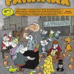 PANAMAX n°1