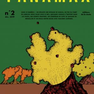 PANAMAX n°2