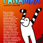 PANAMAX N°3