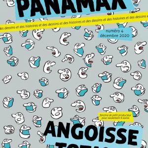 PANAMAX n°4